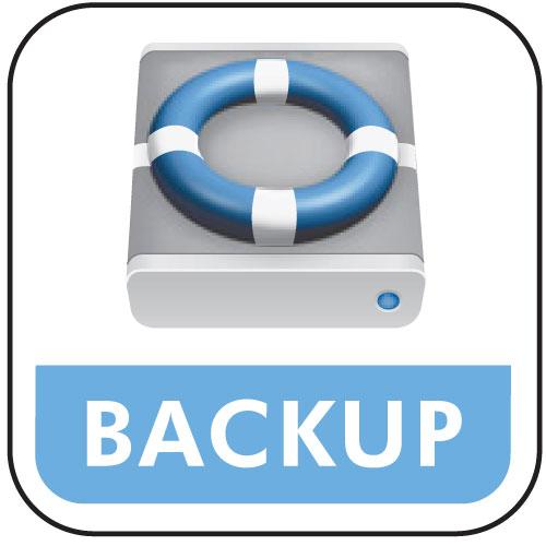 sauvegrade ou backup automatique de vos données informatique
