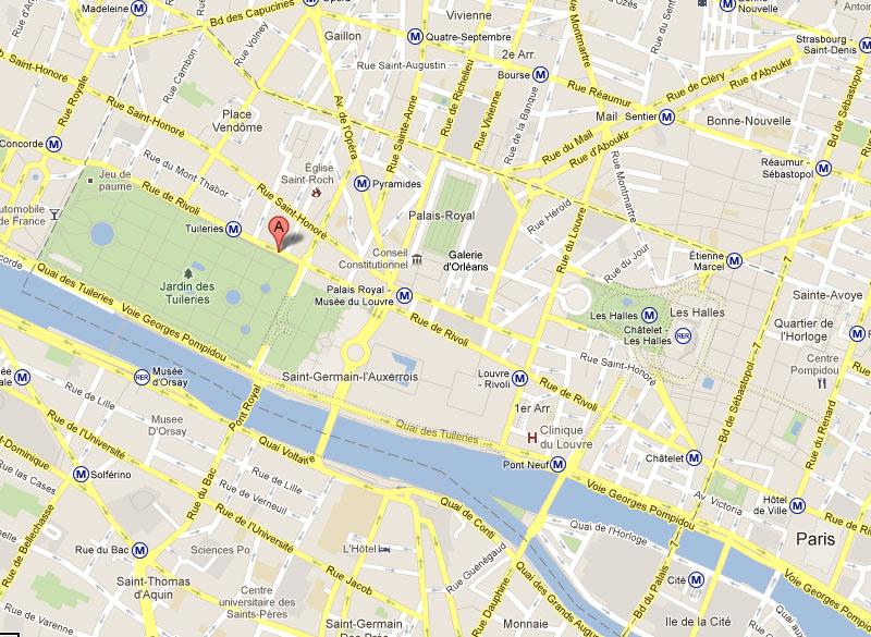 Dépannage informatique Paris 75001