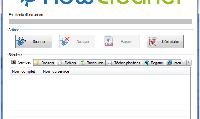 comment nettoyer son pc portable des virus