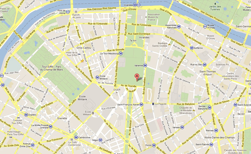 Docteur Micro Paris 75007 D 233 Pannage Informatique Paris