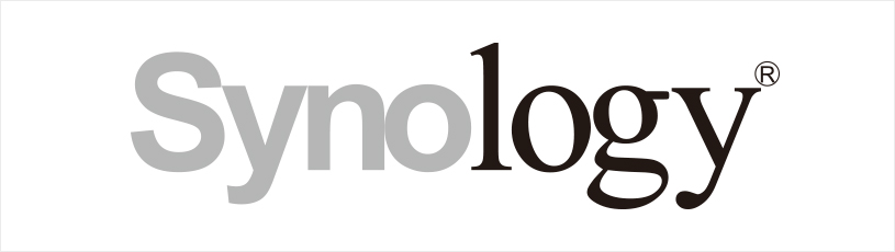 synology logo nas